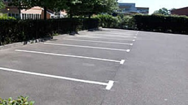 Car Park Surfacing