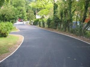 roadway surfacing