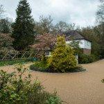 Resin Bound Driveway Worplesdon Surrey 2