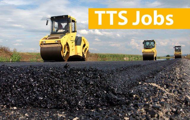 TTS Jobs