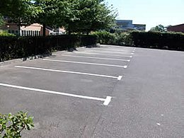 car park surfacing