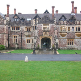 Tarmac Surfacing for Rhinefield House Hotel, New Forest