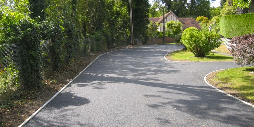 Tarmac Roadways