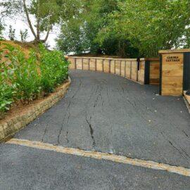 Tarmac Driveway in Betchworth , Surrey
