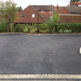 Tarmac Roadways in Dorking, Surrey