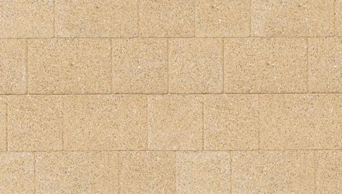 Drivesett Argent block paving buff